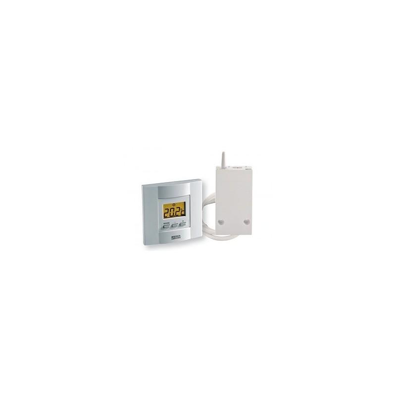 Tybox 23 thermostat delta dore - Delta dore chauffage ...