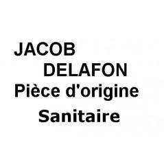 Adaptateur plaque de commande pour ancien bâti-support réf RTE250NF JACOB DELAFON
