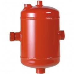 """Pot a Boue et de Decantation 1""""1/4 10 Litres pour installation domestique acier avec deflecteur REF PID07 THERMADOR"""