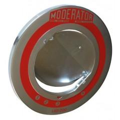 Moderateur Stabilisateur de Tirage B1 pour Tuyau de 97 a 140 reglage de 0.8 a 4 mmce REF 22L0260510 WATTS