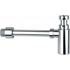 Siphon lavabo design abs chrome L311 REF 201241 NICOLL