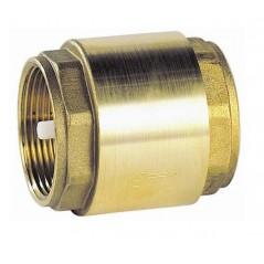 Clapet  Anti retour 26/34 FF à 90 degré REF 08030100 EMMETI