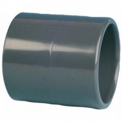 Manchon ff d110 pvc pression à coller