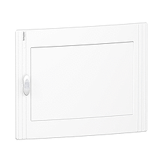 Porte Opaque Coffret PRAGMA 3x24 modules REF PRA16324 SCHNEIDER