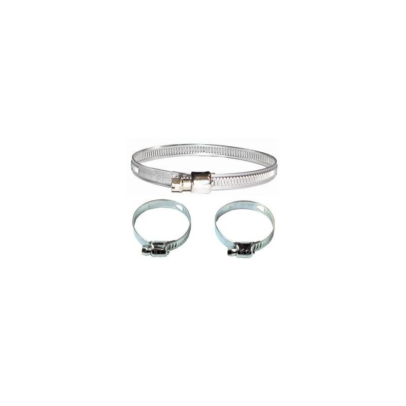 Vos collier serflex inox - Collier serrage inox ...