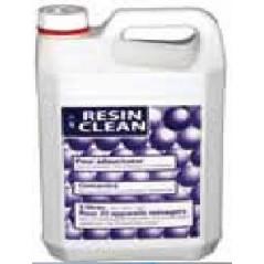 Bidon de 5 litres concentrés RESINCLEAN REF 1002050005 CR2J