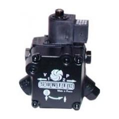 Pompe bruleur fioul SUNTEC AS47D avec electrovanne