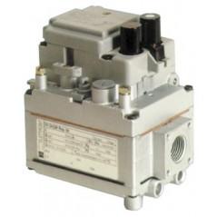 Bloc gaz elettrosit avec 2 boutons de commande elettrosit F1/2-F1/2