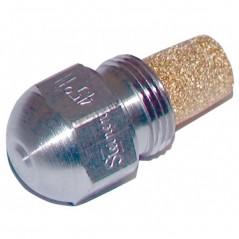 Gicleur steinen Type H 60 Degre 2.25 G cone creux