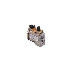 Bloc gaz sit nova avec 1 bouton de commande F1/2-F1/2 type 0.820.010