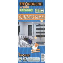FIXODOUCHE multicouche à sertir 13/16-15/21 femelle REF KITMCD15 SOMATHERM