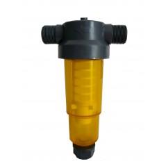 Antitartre Electrolytique pack rea avec filronet MM 20X27 1.8 m3/h