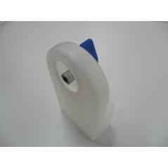 Clé Purgeur avec récipient (carré de 5mm )