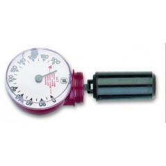 Jauge mécanique Horizontale à flotteur REF 22L0103202 WATTS