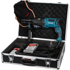 Perceuse Marteau SDS+ 780W  - MAKITA HR2811FT