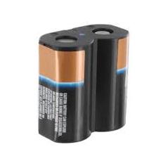 Bloc de pile pour mitigeur volta 6volts lithium REF 90941 PRESTO