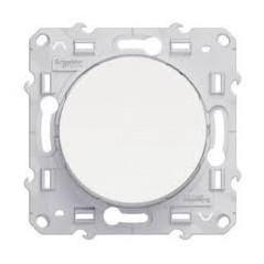 Va et Vient Simple Lumineux ODACE REF S520263 SCHNEIDER