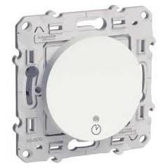 Interrupteur Temporisé ODACE 2 sec à 12 min REF S520535 SCHNEIDER