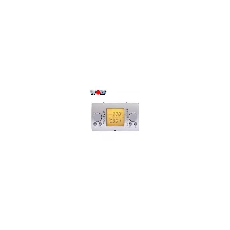 Thermostat chaudire gaz awesome thermostats duambiance for Temperature exterieur