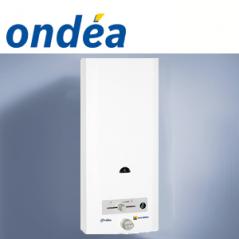 Chauffe bains ONDEA COMPACT avec veilleuse 23.6KW LC14PV REF 7702331754 ELM LEBLANC