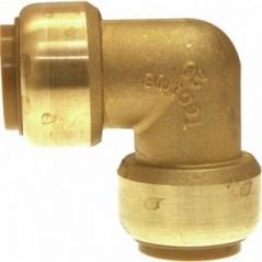 Coude 90 Degre Tectite F/F D35 REF 4750097