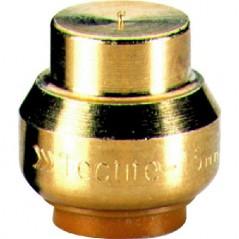 Bouchon Tectite Femelle D16 REF T30116 COMAP
