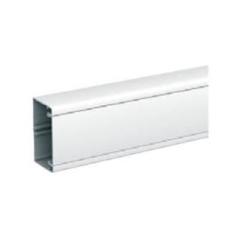 Goulotte PVC Optiline 70 Blanc polaire 80x55 REF ISM11100P SCHNEIDER LG 2ML
