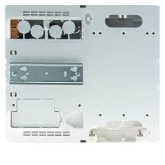 Platine disjoncteur branchement et compteur pour drivia 13 ET 18 REF 401181 LEGRAND