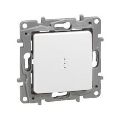Interrupteur ou va et vient lumineux NILOE 10ax 250v REF 664710 LEGRAND